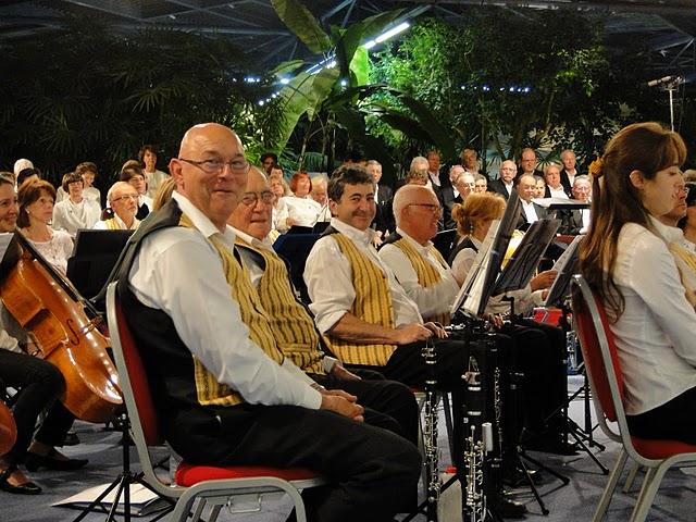 concert percussion 23 mai casino de royat